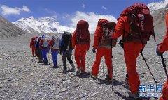 大量前期准备工作确保了此次珠峰高程测量任务能够按计