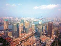 新基建新动力,老城市新活力