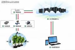 5G技术能将农业丰富的数据类型与应用场景进行不断深度