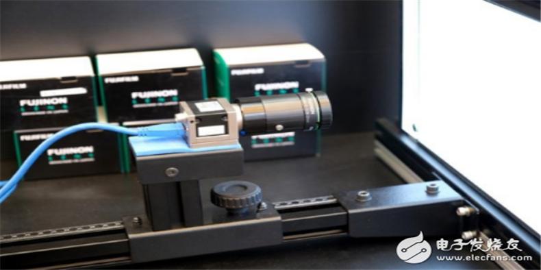 六大重头厂商亮相慕尼黑光电展2019,工业相机新品大放