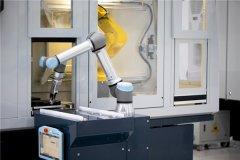 ANCA开启自动化新时代:全天候生产力最大化的智能解决